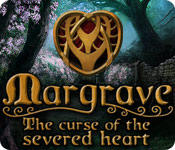 Margrave: Curse of the Severed Heart Walkthrough