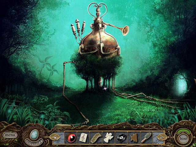 Margrave: The Curse of the Severed Heart – Mac Screenshot-2