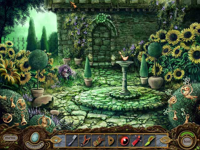 Margrave: The Curse of the Severed Heart – Mac Screenshot-3