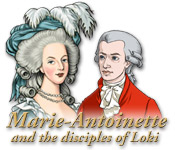 Marie Antoinette and the Disciples of Loki casual game