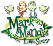 Mark and Mandi Love Story