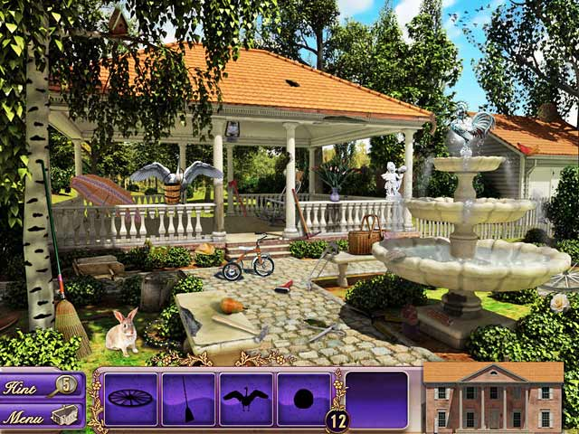Game screenshot 2 Mary Kay Andrews: The Fixer Upper