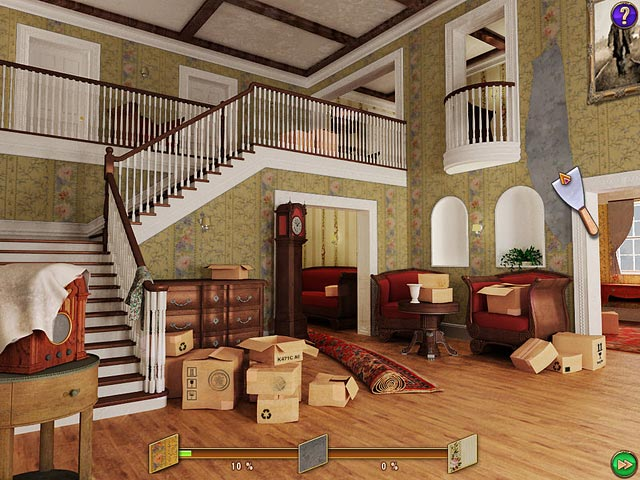 Game screenshot 3 Mary Kay Andrews: The Fixer Upper