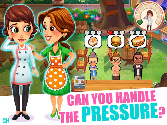 Mary le Chef: Cooking Passion Collector's Edition img
