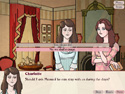Screenshots Matches and Matrimony: A Pride and Prejudice Tale -