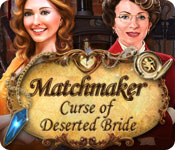 Feature screenshot game Matchmaker: Curse of Deserted Bride