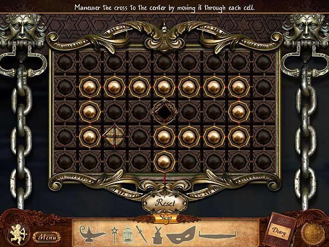 Game screenshot 3 Matchmaker: Curse of Deserted Bride