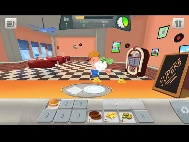 Math Burger img