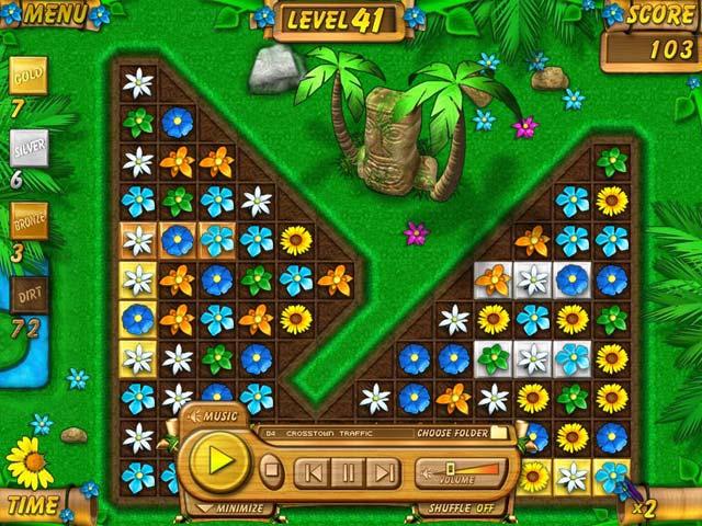 Spiele Screenshot 1 Maui Wowee
