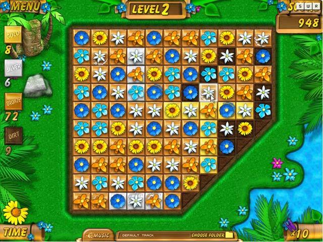 Spiele Screenshot 3 Maui Wowee