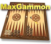 Feature- Screenshot Spiel MaxGammon