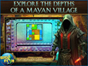Screenshot for Mayan Prophecies: Blood Moon Collector's Edition