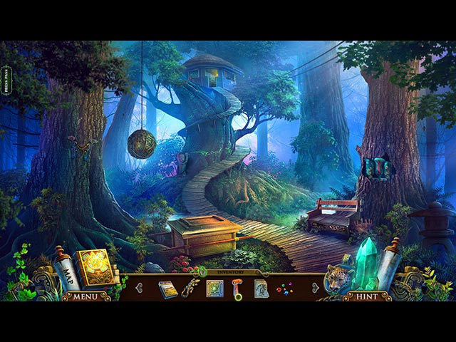 Game screenshot 1 Mayan Prophecies: Blood Moon