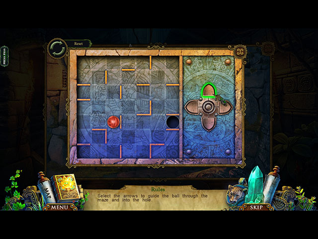 Game screenshot 2 Mayan Prophecies: Blood Moon
