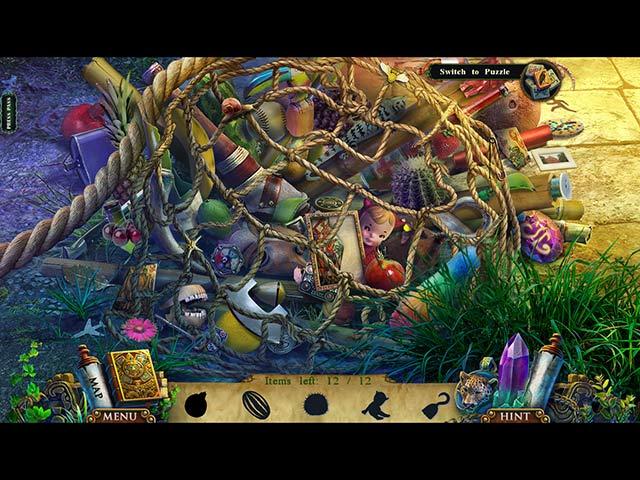 Game screenshot 3 Mayan Prophecies: Blood Moon