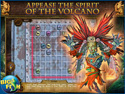Screenshot for Mayan Prophecies: Cursed Island Collector's Edition