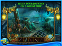 Screenshot for Mayan Prophecies: Ship of Spirits Collector's Edition