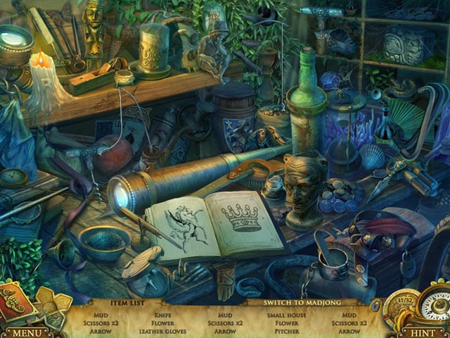 Game screenshot 2 Mayan Prophecies: Ship of Spirits Collector's Edition