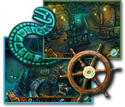 Mayan Prophecies: Ship of Spirits - Mac