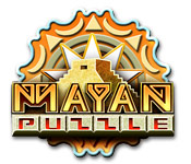 Feature screenshot game Mayan Puzzle