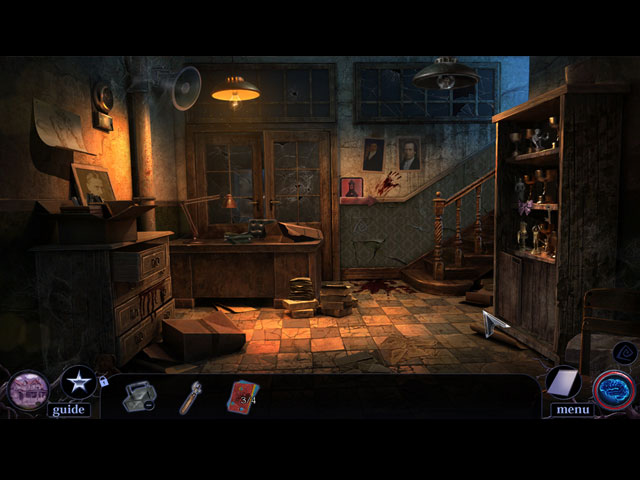Maze 3: Nightmare Realm Screen1