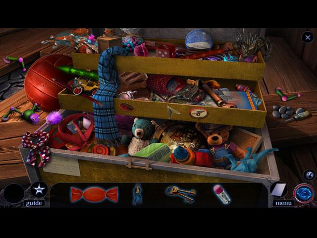 Maze: Nightmare Realm - Screenshot 2