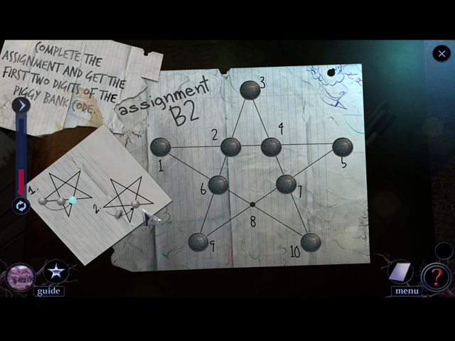 Maze: Nightmare Realm - Screenshot 3