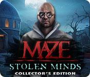 Maze: Stolen Minds Collector's Edition
