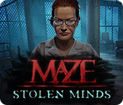 Maze: Stolen Minds Walkthrough