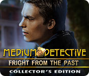Medium Detective: Fright from the Past Collector's