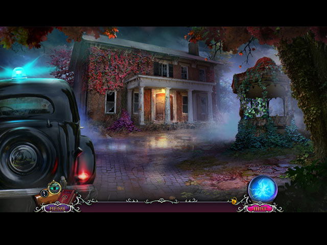 Medium Detective: Fright from the Past img