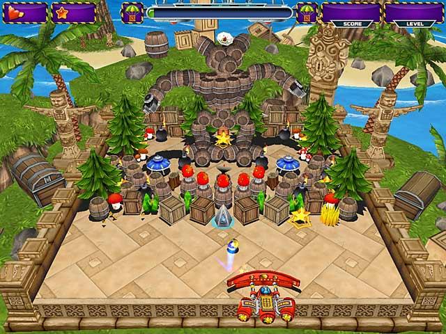 Game screenshot 2 Mega World Smash