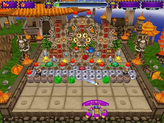 Game screenshot 3 Mega World Smash
