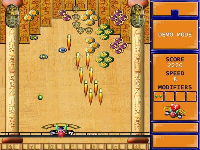 Game screenshot 1 MegaBounce 2