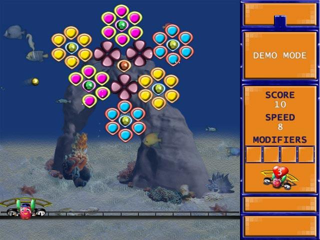 Game screenshot 2 MegaBounce 2