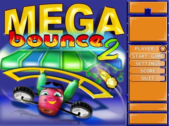 Game screenshot 3 MegaBounce 2