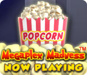 Megaplex Madness: Now Playing &trade;
