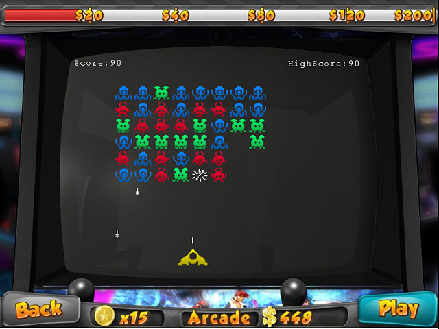 Game screenshot 2 Megaplex Madness: Now Playing