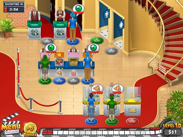 Game screenshot 3 Megaplex Madness: Now Playing
