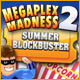 Megaplex Madness: Summer Blockbuster - Mac