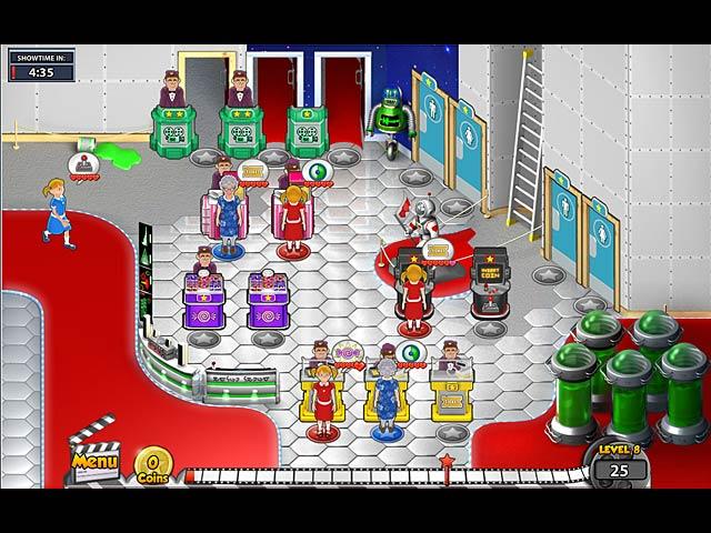 Game screenshot 3 Megaplex Madness 2: Summer Blockbuster
