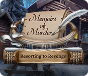 Memoirs of Murder: Resorting to Revenge Walkthrough