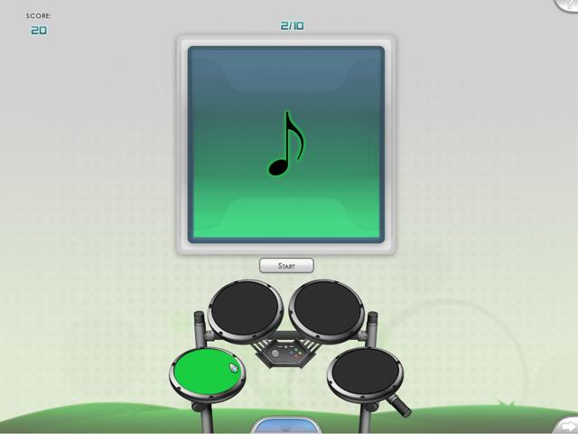 Game screenshot 2 Memory Clinic