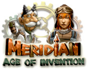 Feature screenshot game Meridian: Age of Invention