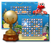 Mermaid Adventures: The Magic Pearl - Mac