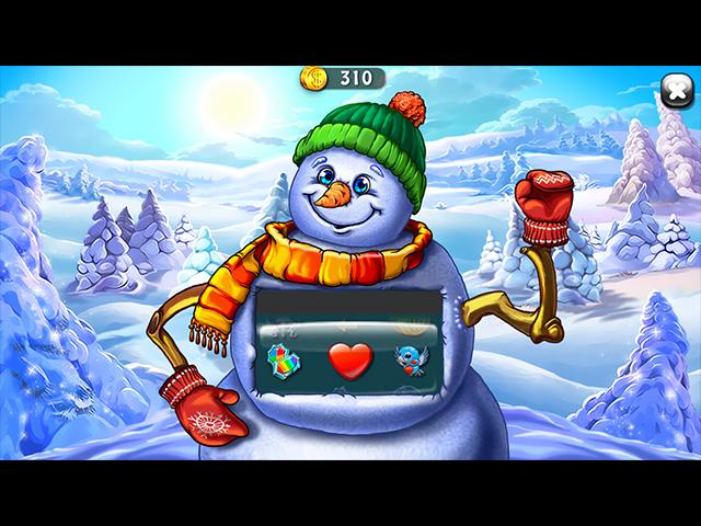 Game screenshot 2 Merry Christmas: Deck the Halls