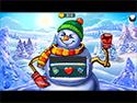 2. Merry Christmas: Deck the Halls game screenshot