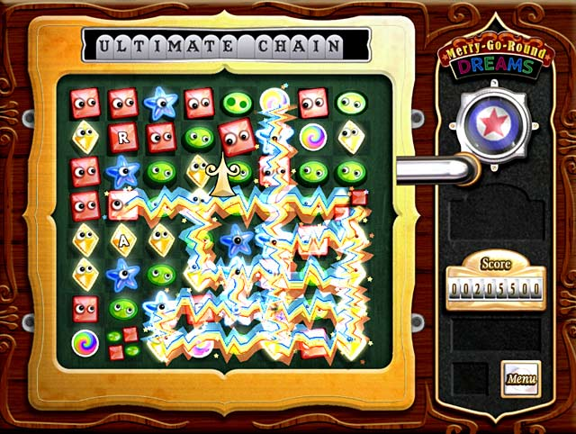 Game screenshot 1 Merry-Go-Round Dreams