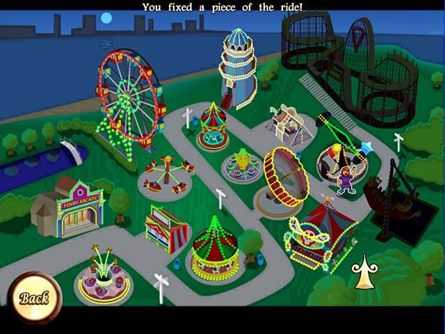 Game screenshot 2 Merry-Go-Round Dreams