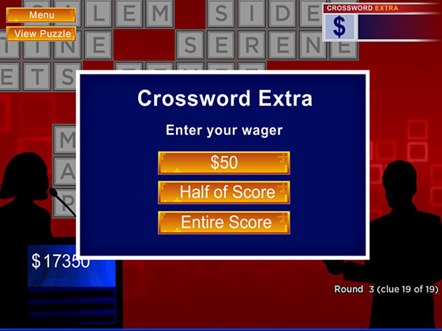 Game screenshot 3 Merv Griffin's Crosswords